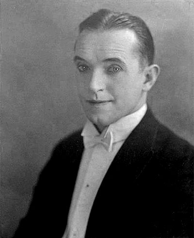Young Stan Laurel